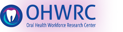 Oral Health Workforce Research Center