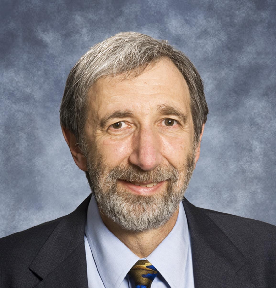 Paul Glassman, DDS, MBA